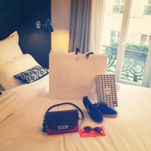 9 hotel paris